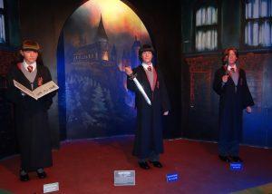 Los magos en la literatura - PIXA